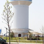 water storage, steel, tank, water tower