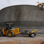Prestressed Concrete Tanks